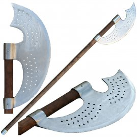 Pole axe (bardiche)