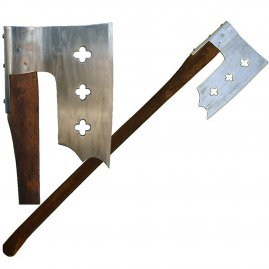 Two hand war axe