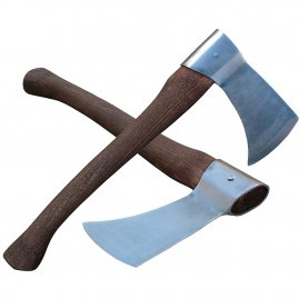 Franconian throwing axe Franziska