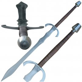 Fantasy two hand sword Hammergott