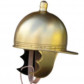 Helmet Montefortino