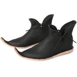 Ballistol On Leather Shoes