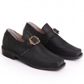 Men's Baroque Shoes
