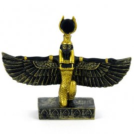 Resin Statue Isis