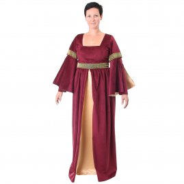 Princess Berengaria Dress