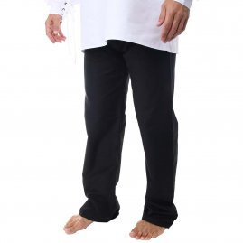 Medieval Trousers black
