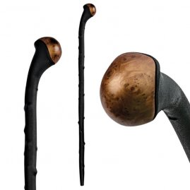 Irish stick Blackthorn Shillelagh