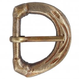 Belt Buckle Norman