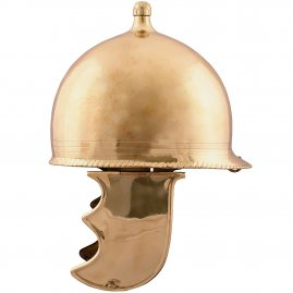 Republican Montefortino helmet