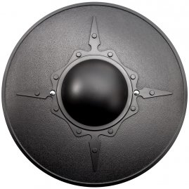 Soldier's Targe, Training Shield from PP