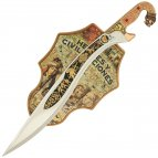 Sword of Alexander the Great, limited edition