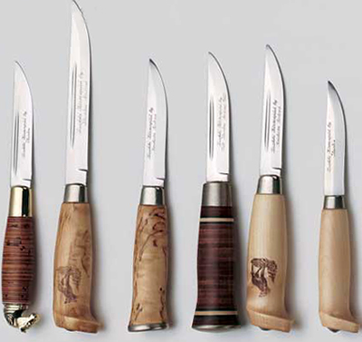 Puukko knives | Outfit4Events